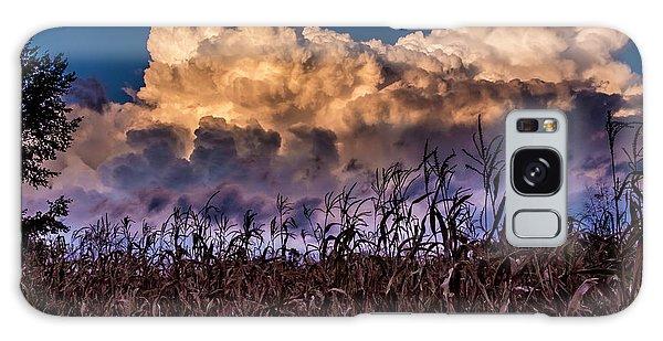 Clouds Over Fagagna Galaxy Case
