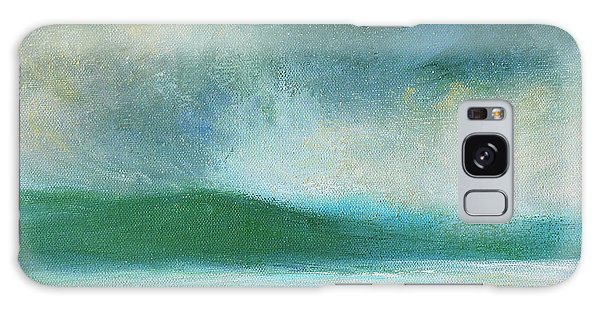 Clouds Over Malin Head, Donegal Galaxy Case