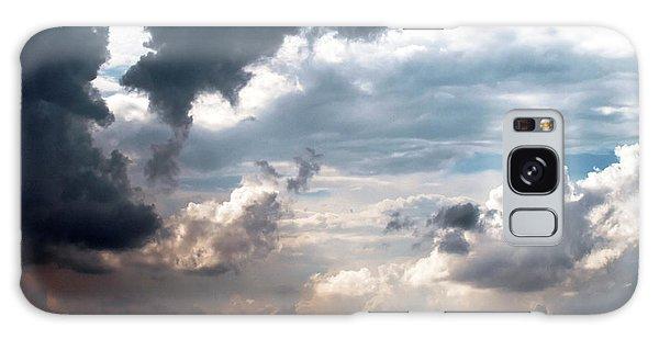 Cloudscape ... Nine Galaxy Case by Tom Druin