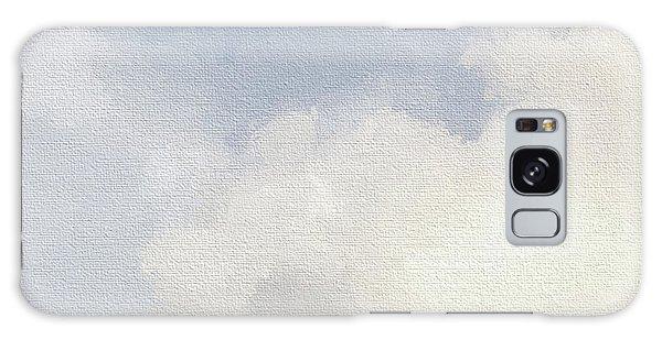 Cloudy Skies Galaxy Case
