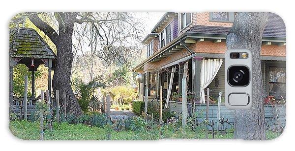Cloverdale Casa Galaxy Case