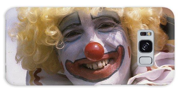 Clown-1 Galaxy Case