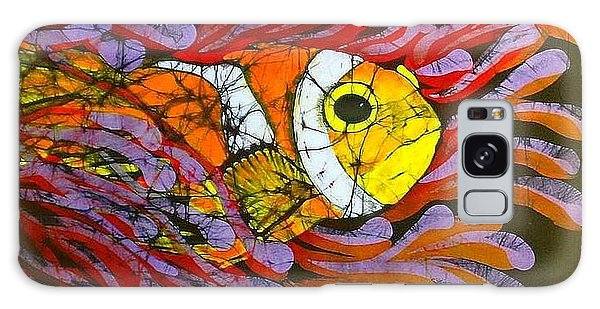 Clownfish I  Galaxy Case