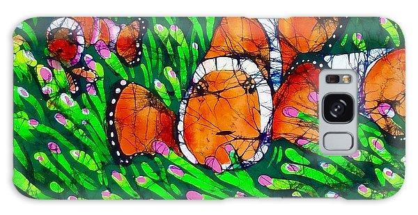 Clownfish II Galaxy Case