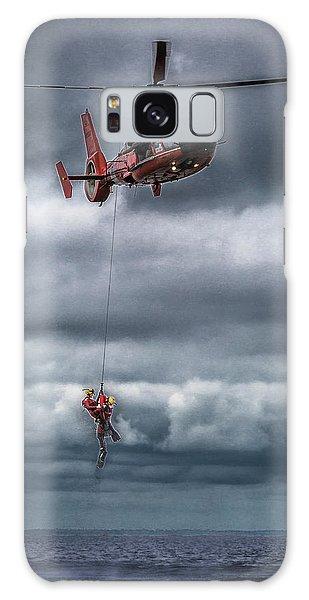 Coast Guard Rescue Operation  Galaxy Case