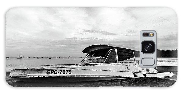 Coast Guardin  Galaxy Case
