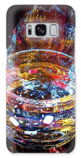 Cocktail Chip Galaxy Case