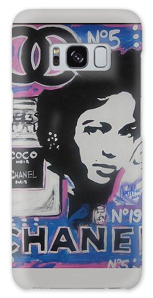 Coco Dandridge Galaxy Case