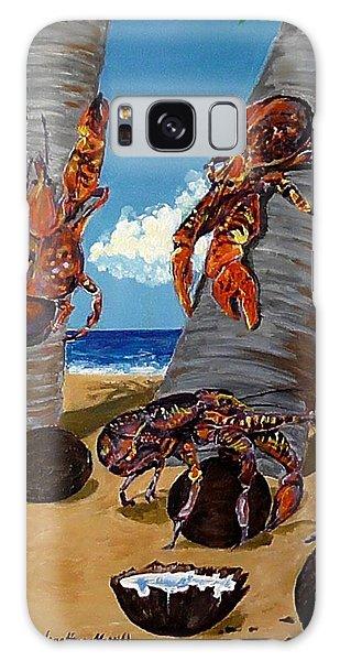 Coconut Crab Cluster Galaxy Case