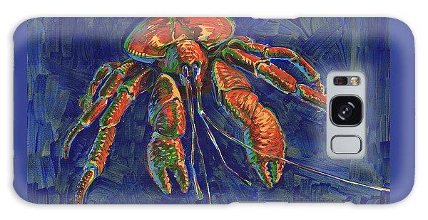 Coconut Crab Galaxy Case