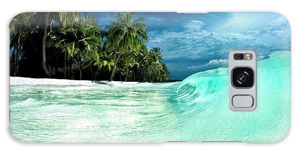 Coconut Water Galaxy Case