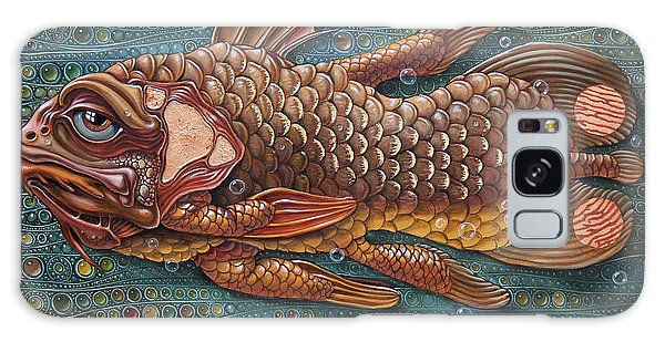 Coelacanth Galaxy Case