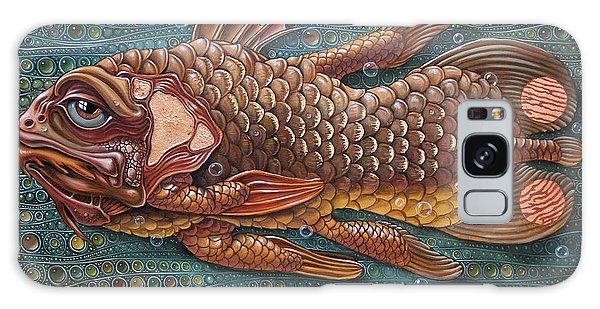 Coelacanth Galaxy Case