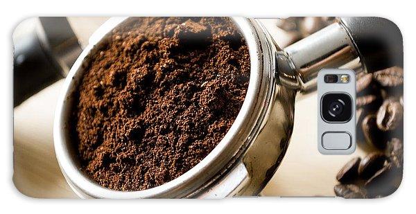 Coffee #10 Galaxy Case