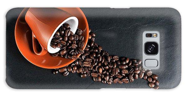 Coffee #2 Galaxy Case