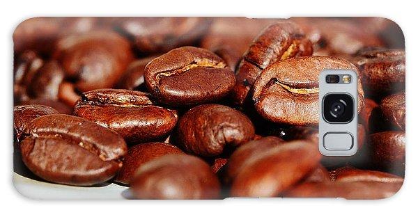 Coffee #6  Galaxy Case