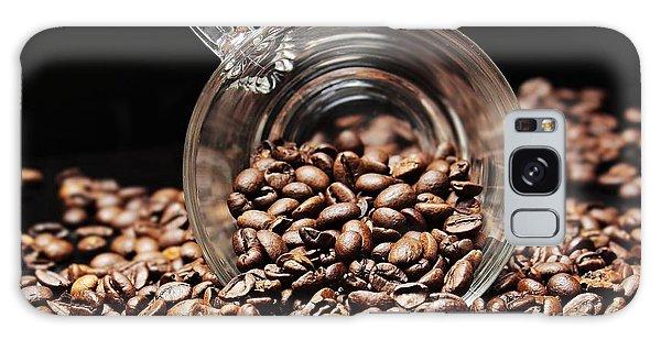 Coffee #9 Galaxy Case