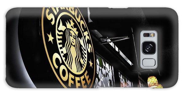 Coffee Break Galaxy S8 Case