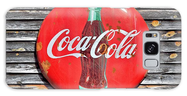 Coke Galaxy Case