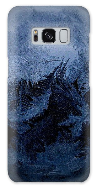 Cold Moon Rising Galaxy Case
