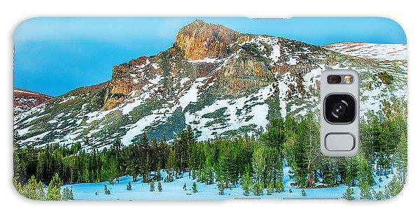 State Park Galaxy Case - Cold Mountain by Az Jackson