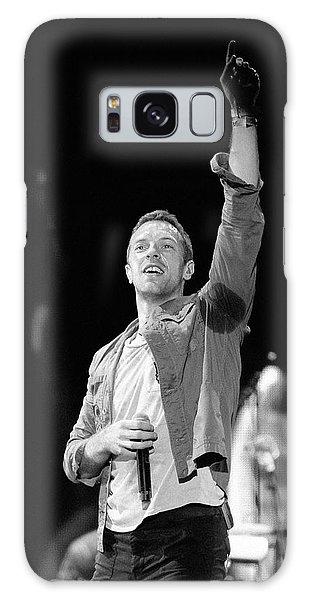 Coldplay Galaxy Case - Coldplay 16 by Rafa Rivas