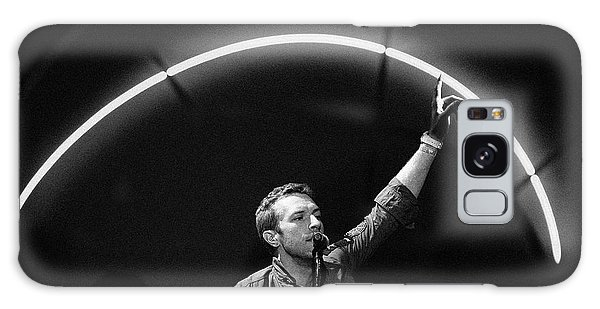 Coldplay10 Galaxy Case by Rafa Rivas
