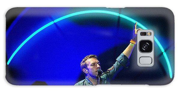 Coldplay Galaxy Case - Coldplay3 by Rafa Rivas