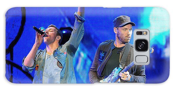 Coldplay6 Galaxy Case by Rafa Rivas