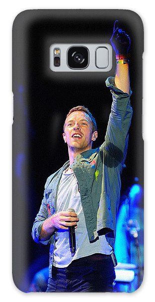 Coldplay Galaxy Case - Coldplay8 by Rafa Rivas