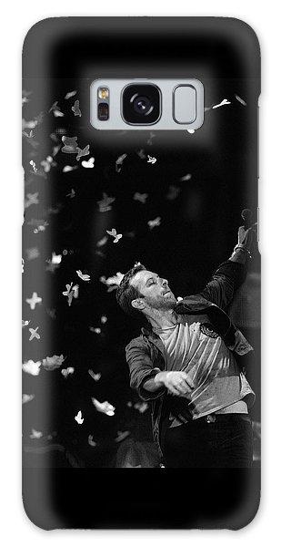 Coldplay Galaxy Case - Coldplay 9 by Rafa Rivas