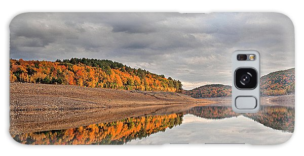 Colebrook Reservoir - In Drought Galaxy Case