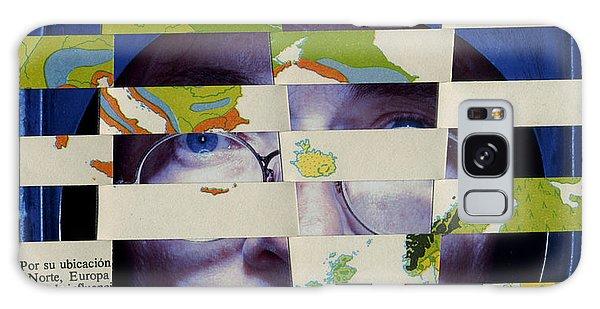 Collage Verso Galaxy Case