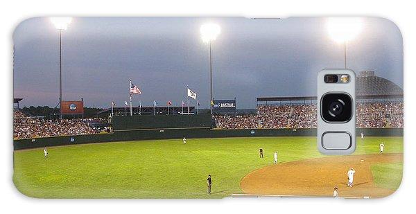 College World Series 2010 Galaxy Case