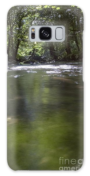 Colligan River 3 Galaxy Case
