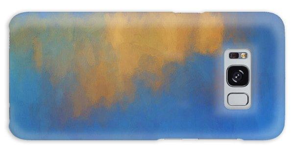 Color Abstraction Lvi Galaxy Case