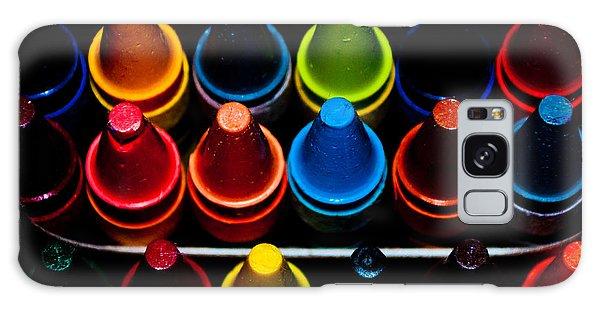 Color Creation Galaxy Case by Colleen Coccia