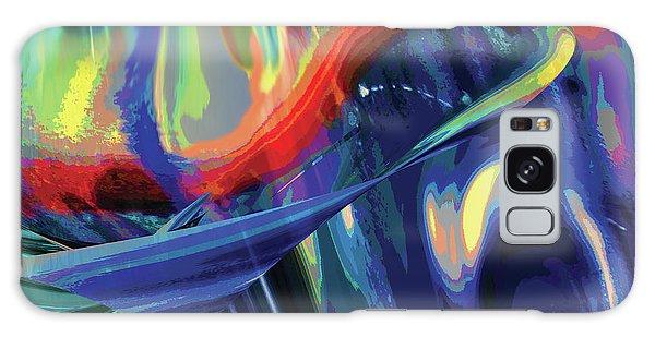 Color Flight Galaxy Case
