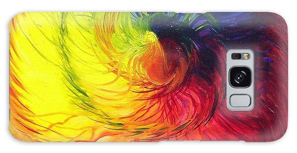 Color Galaxy Case