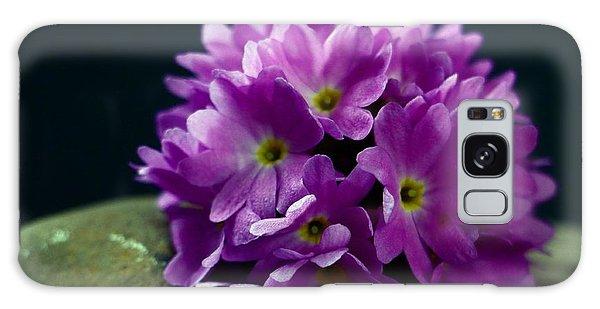 Color Me Purple Galaxy Case