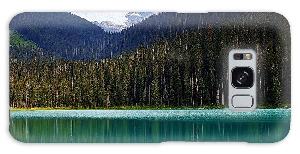 Lower Joffre Lake Galaxy Case