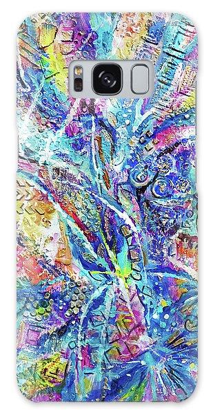 Color Play 1 Galaxy Case