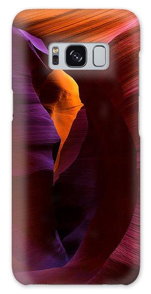 Color Portal Galaxy Case
