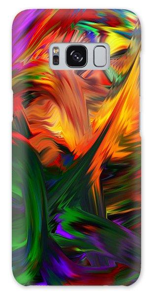 Color Reality B4 Galaxy Case