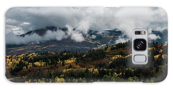 Colorado - 0239 Galaxy Case