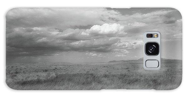 Colorado Grassland Galaxy Case