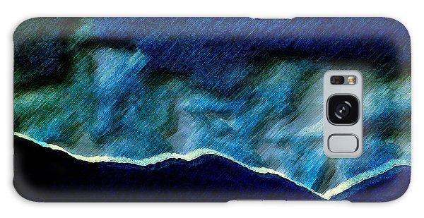 Colorado Landscape 2 Galaxy Case by Lenore Senior