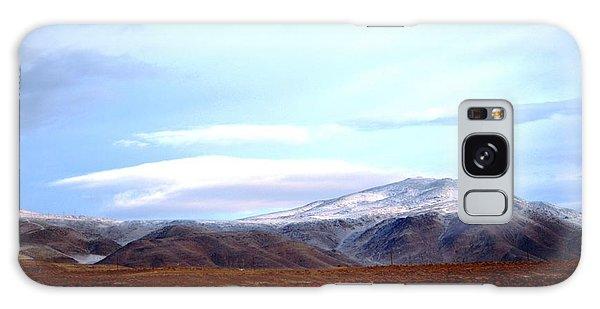 Colorado Mountain Vista Galaxy Case
