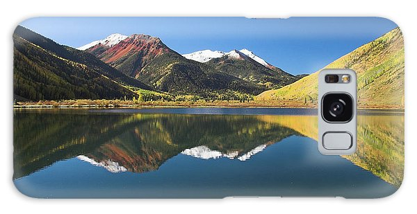 Colorado Reflections Galaxy Case by Steve Stuller
