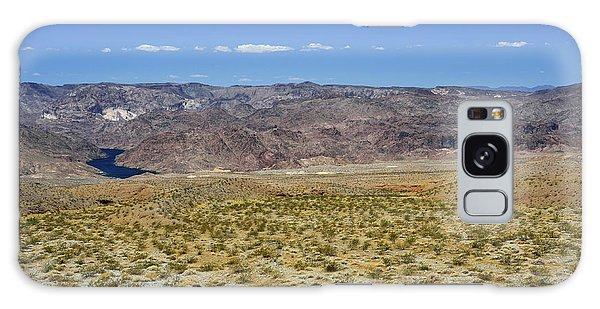 Colorado River In Arizona Galaxy Case by RicardMN Photography